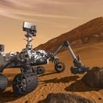 Mars-Rover-Curiosity, BILDQUELLE - NASA