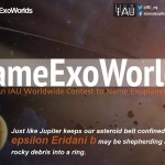 exoWorlds